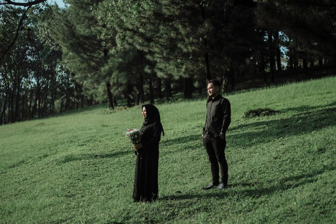 Prewedding Ayu & Amsar by Hyra Story - 005