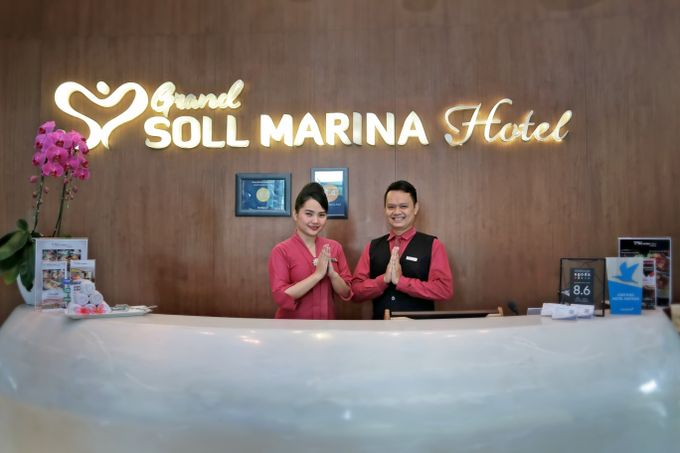 Facilities & Services by Grand Soll Marina Hotel - 017