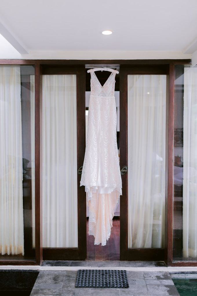 Wedding of Marvin & Lynda by The Seminyak Beach Resort & Spa - 008