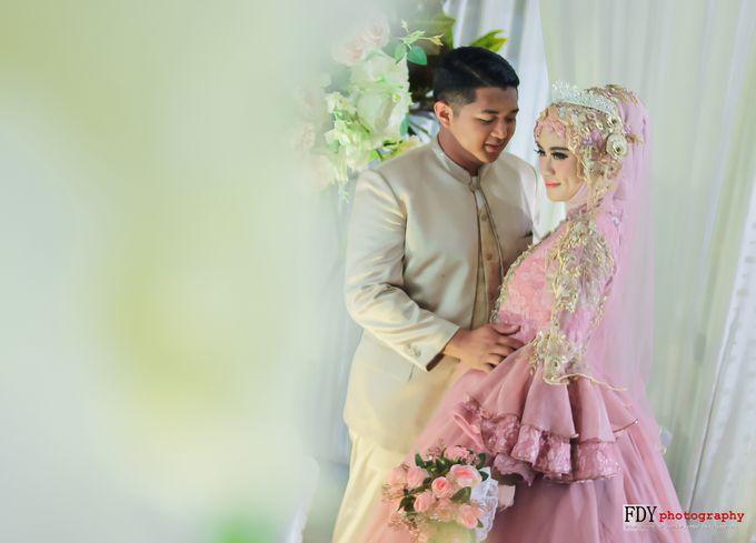 WEDDING Kiky & Rizky by FDY Photography - 007