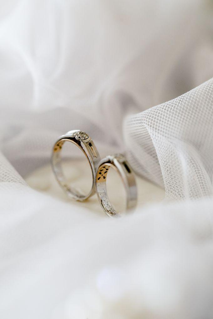 The Wedding of Gwen & Fahmi by Bondan Photoworks - 004