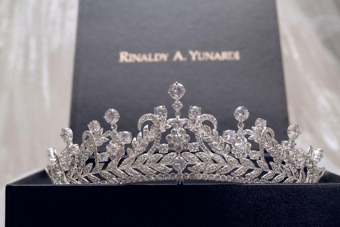 A Royal Wedding of dr. Erwin & dr. Feti by Khayim Beshafa One Stop Wedding - 006