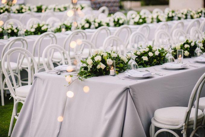 Char & Don Wedding by AMOR ETERNAL BALI WEDDING & EVENTS - 015