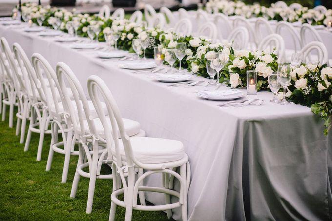 Char & Don Wedding by AMOR ETERNAL BALI WEDDING & EVENTS - 018