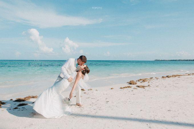 Weddingday Mr & Mrs Balla by Topoto - 006