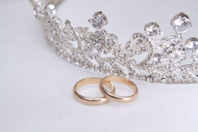 A Royal Wedding of dr. Erwin & dr. Feti by Khayim Beshafa One Stop Wedding - 008