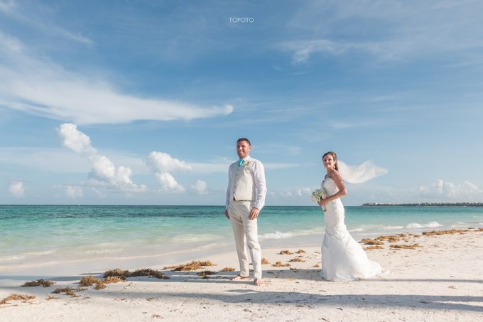 Weddingday Mr & Mrs Balla by Topoto - 007