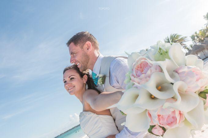 Weddingday Mr & Mrs Balla by Topoto - 008