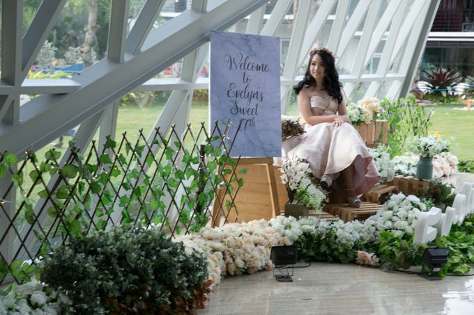 Sweet 17th Gown for Evelyn by Deasy Marlina - 003