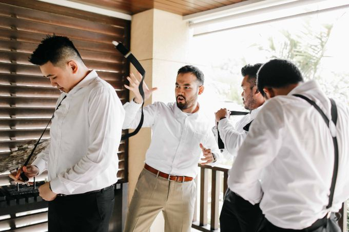 Andrew & Agnes Bali Wedding - Preparation by Levin Pictures - 021