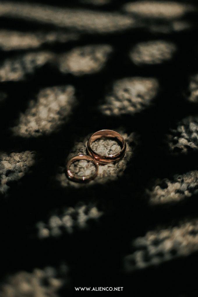 Traditional Wedding Kania & Radit by alienco photography - 034
