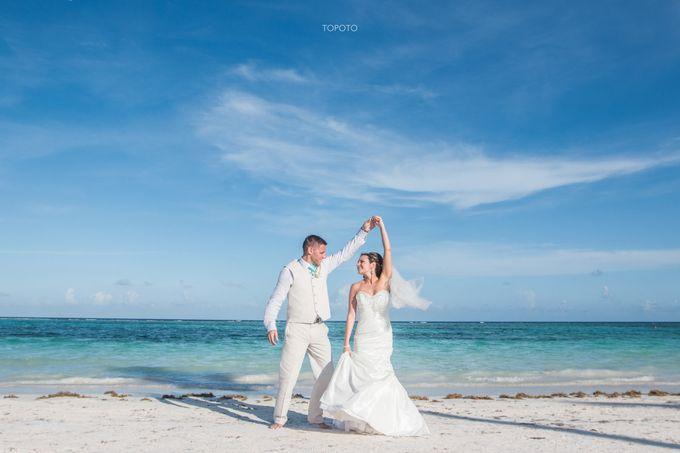 Weddingday Mr & Mrs Balla by Topoto - 009