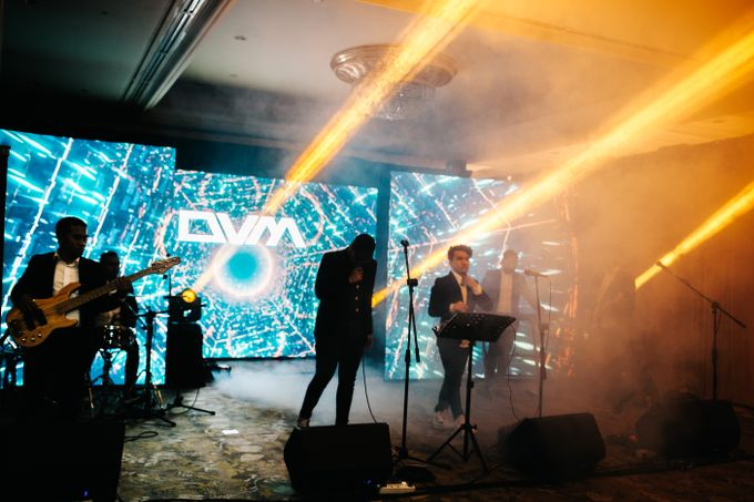 Benard & Katia Wedding After party by Project Dance Ground - 001