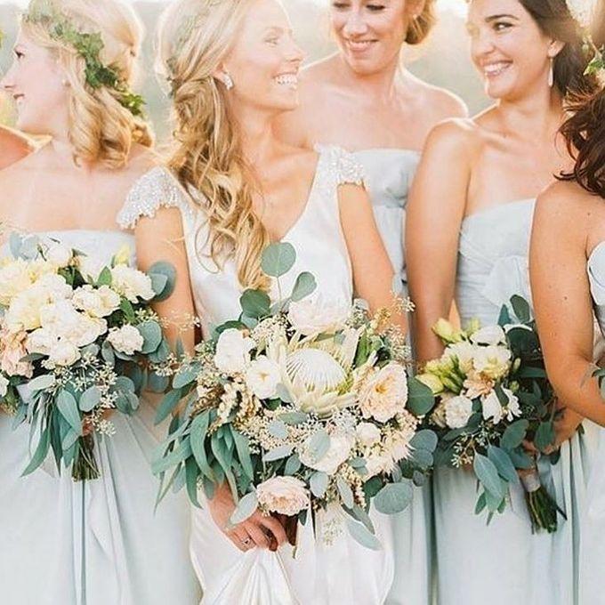 Bridal Hair & Make Up by GLO DAY SPA & SALON BALI - 011
