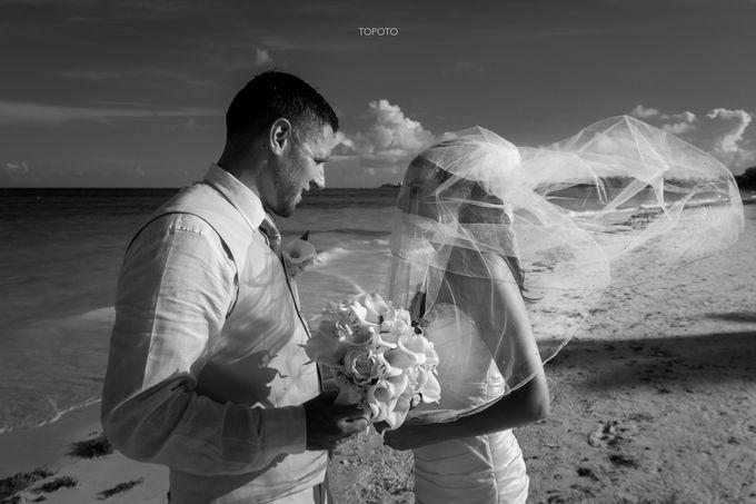 Weddingday Mr & Mrs Balla by Topoto - 010