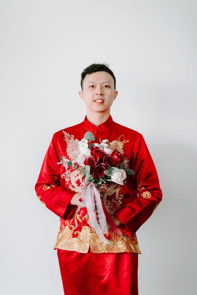 Chi Hoe + Li Ying by JOHN HO PHOTOGRAPHY - 008