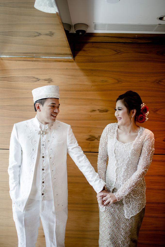 The Wedding of Gwen & Fahmi by Bondan Photoworks - 008