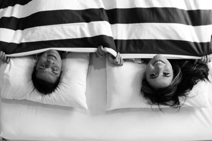 Prewedding Dilla & Haidar by ALLANO PHOTOGRAPHY - 002