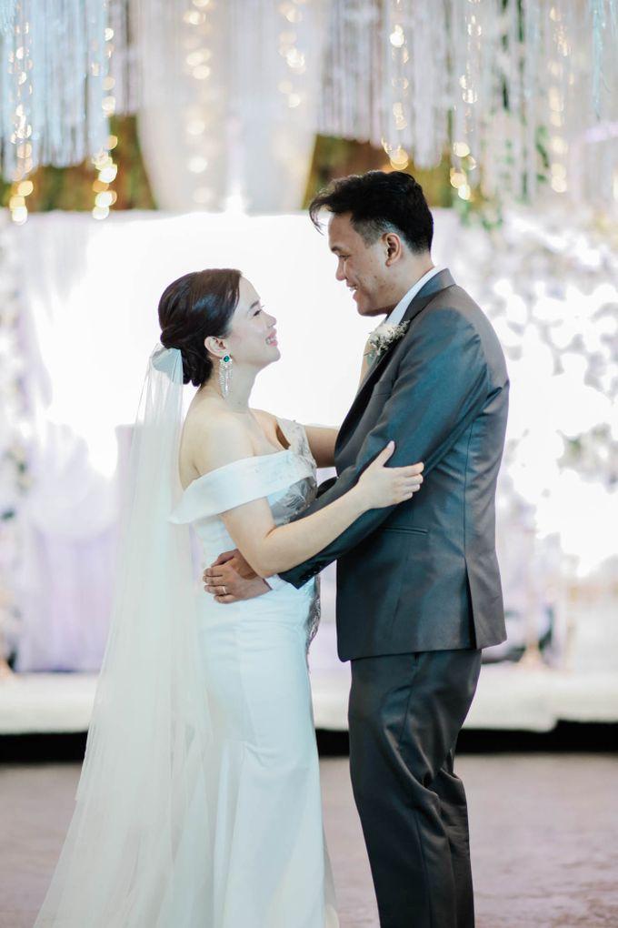 A Fresh and Modern Minimalist Iglesia Ni Cristo Wedding by Eye Candy Manila Event Styling Co. - 042