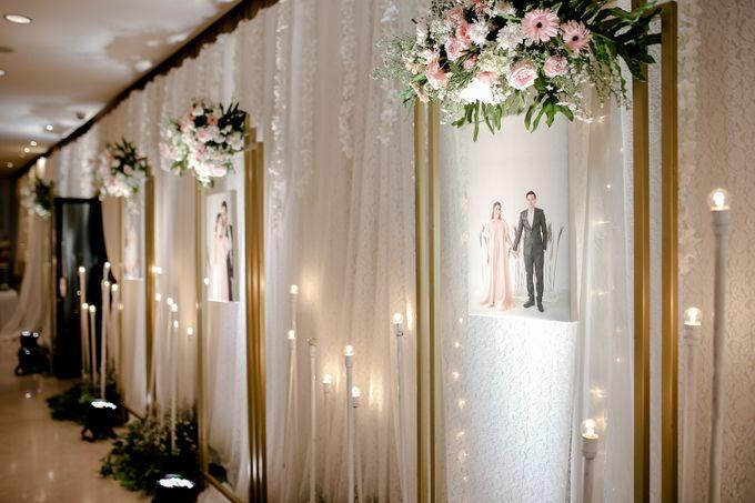 The Wedding of Gwen & Fahmi by Bondan Photoworks - 011