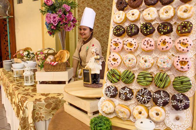 Menu Dessert by Bayam Catering Service Bandung - 005