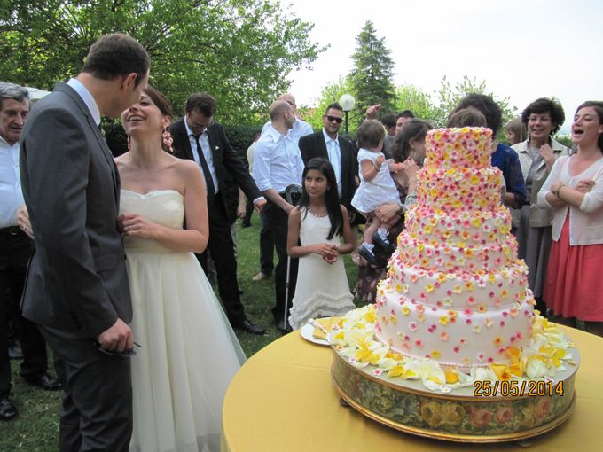 a summer wedding by BELLAVITA WEDDING, Italian wedding creators - 006