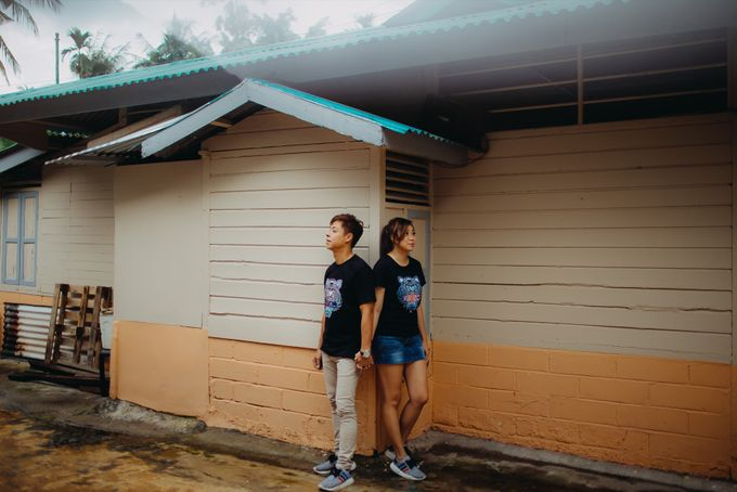 The last kampong by Hong Ray Photography - 005