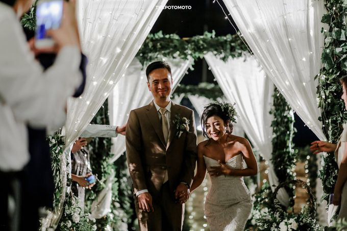 Rosaline and Pauls Wedding by Thepotomoto Photography - 005