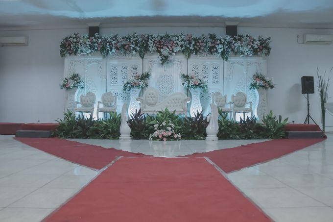Graha Puri - Stevani & Laurenzo by JEE Ballroom Group - 007