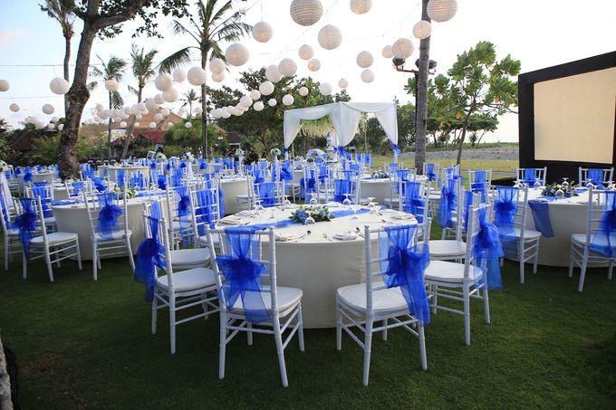 Weddings at Baruna Bali - Garden & Beach by Holiday Inn Resort Baruna Bali - 025
