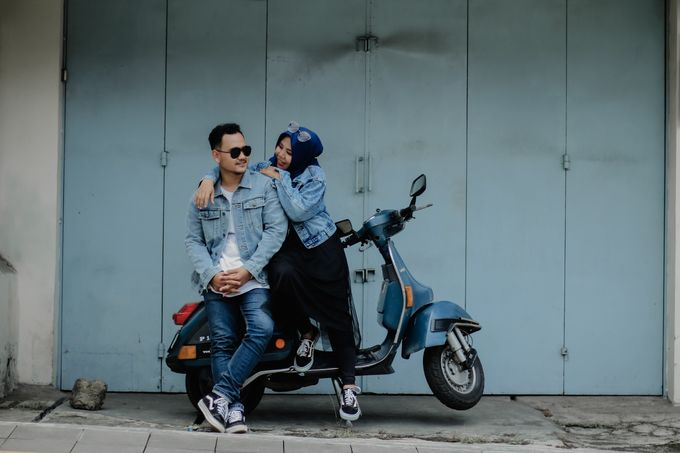 Prewedding Ayu & Amsar by Hyra Story - 013