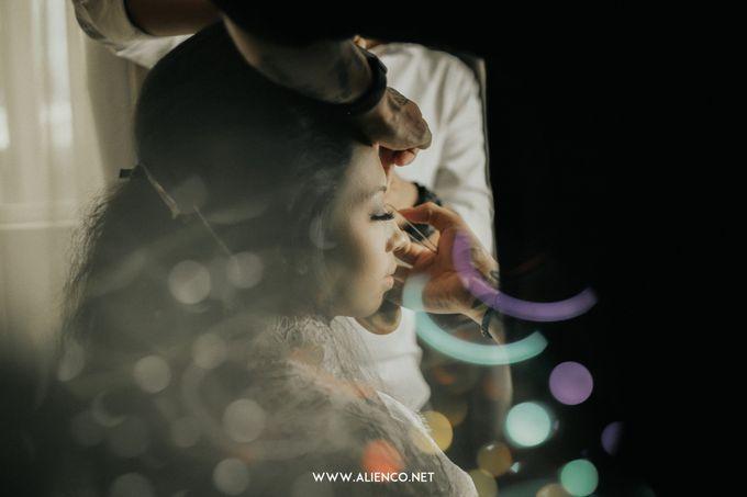 Traditional Wedding Kania & Radit by alienco photography - 035