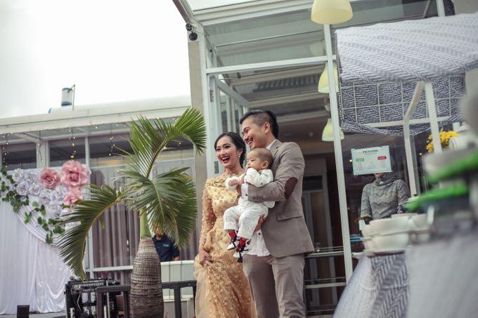 Wedding Ivo & Hanafi 15 April 2018 by Grand Tebu Hotel - 001