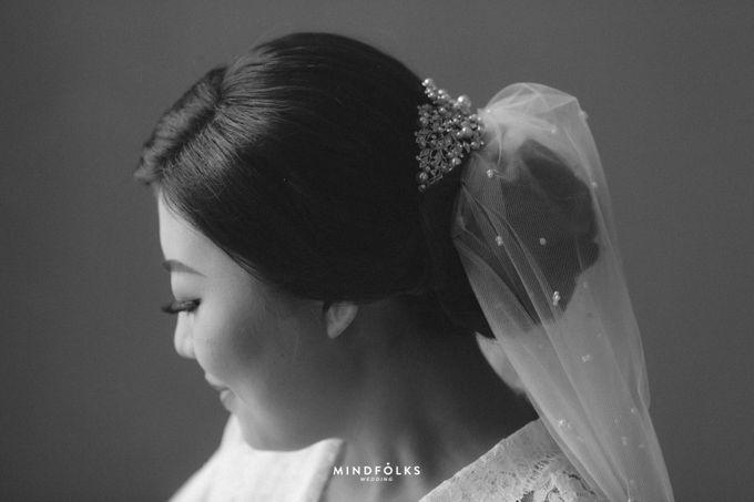 Johana dan Long by MERCANTILE PENTHOUSE WEDDING - 035