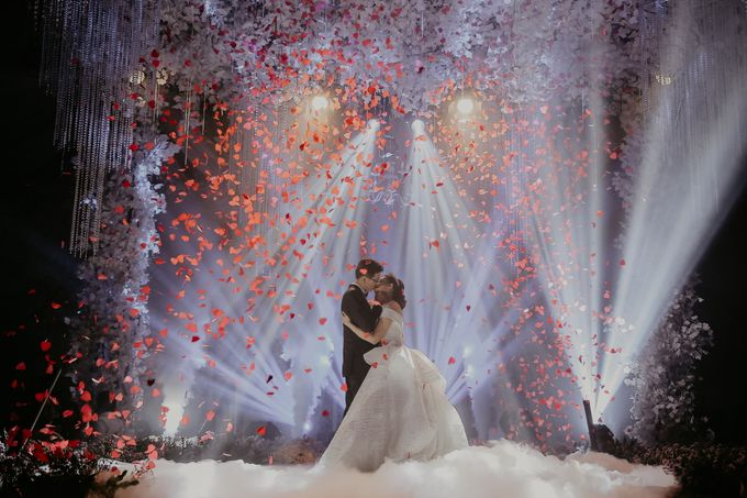 Wedding Of Erwin & Katrin by All Occasions Wedding Planner - 033