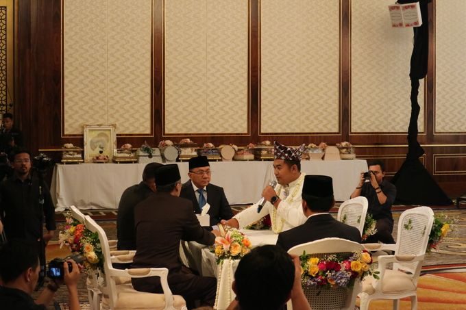 Shallimar & Firman Wedding by APH Soundlab - 003