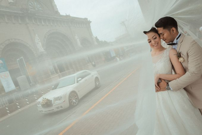 Charles & Czarina - Wedding by Bogs Ignacio Signature Gallery - 042