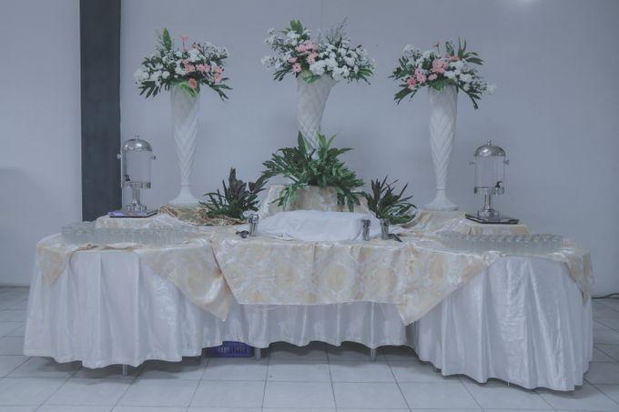 Graha Puri - Stevani & Laurenzo by JEE Ballroom Group - 001