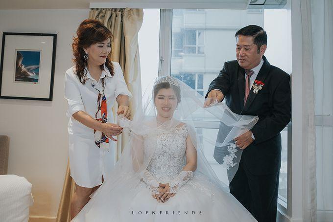 Andra & Doris wedding day by lop - 004