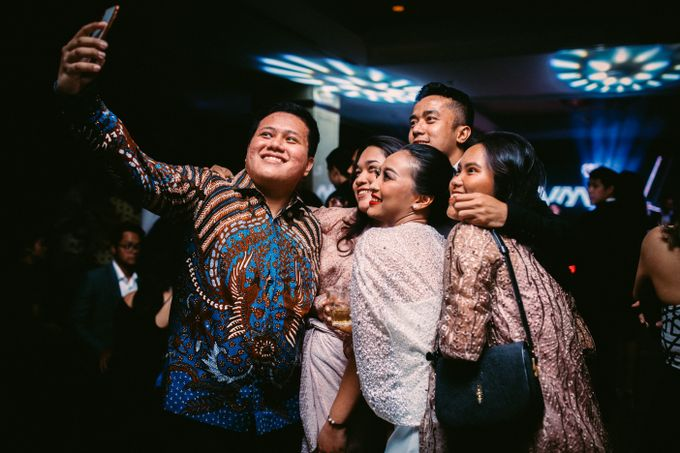 Benard & Katia Wedding After party by Project Dance Ground - 006
