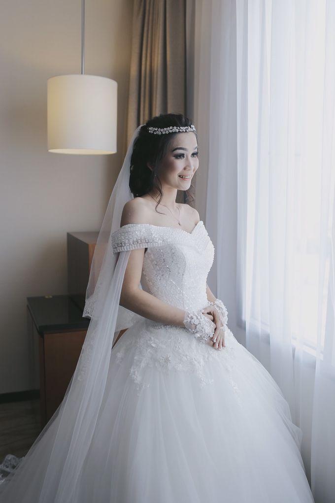 Wisnu Missy Wedding by hsp indonesia - 001