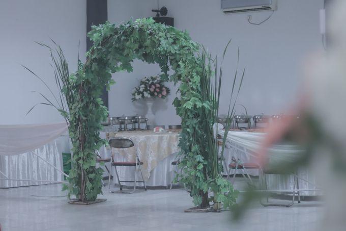 Graha Puri - Stevani & Laurenzo by JEE Ballroom Group - 002