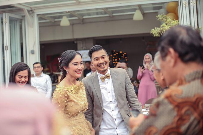 Wedding Ivo & Hanafi 15 April 2018 by Grand Tebu Hotel - 003