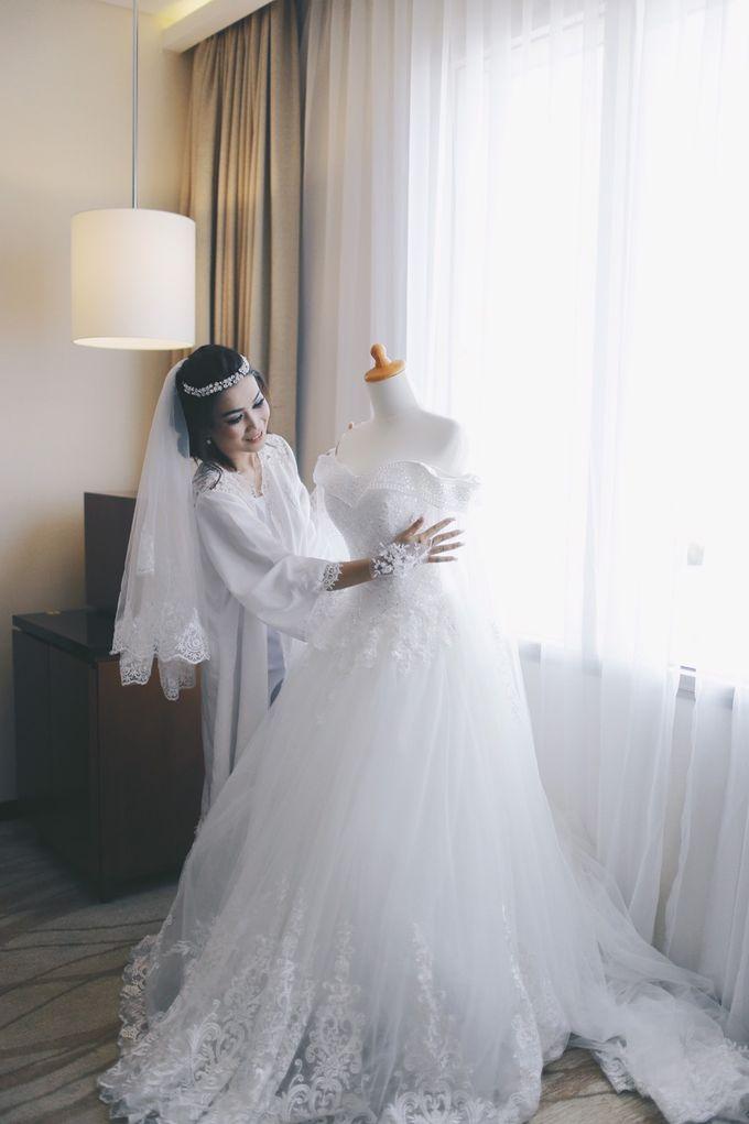 Wisnu Missy Wedding by hsp indonesia - 002