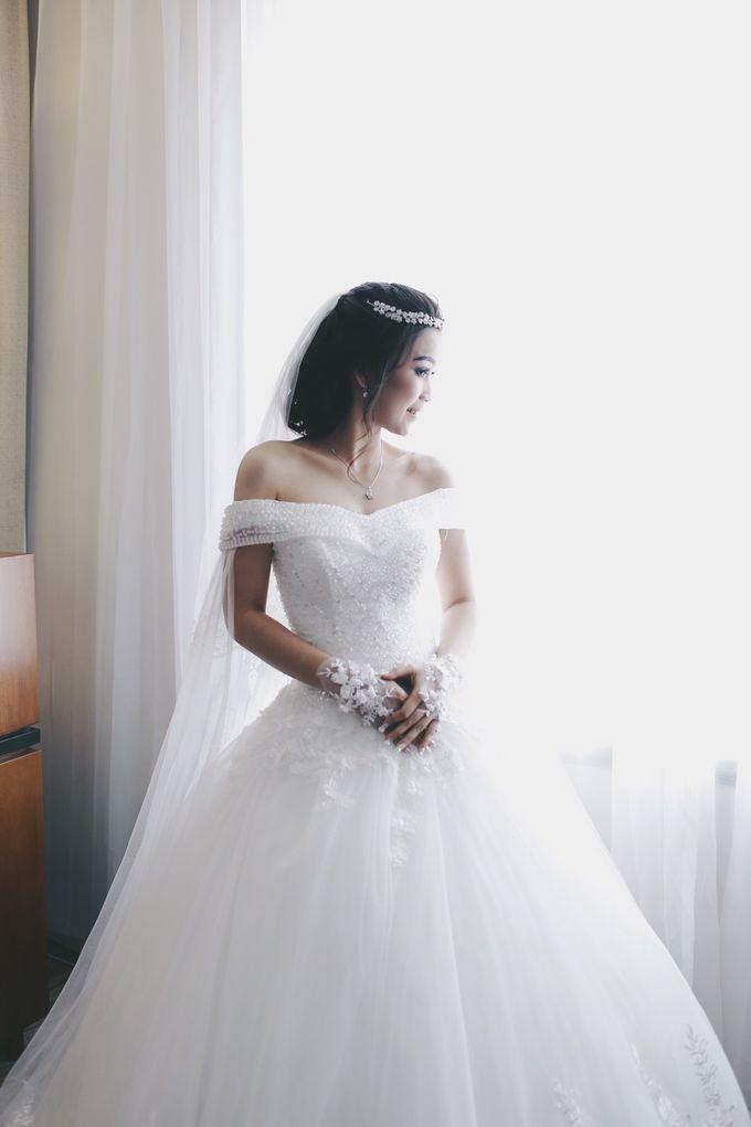 Wisnu Missy Wedding by hsp indonesia - 004