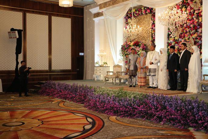 Shallimar & Firman Wedding by APH Soundlab - 009