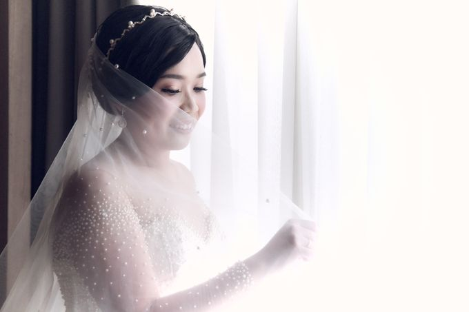 A Royal Wedding of dr. Erwin & dr. Feti by Khayim Beshafa One Stop Wedding - 009