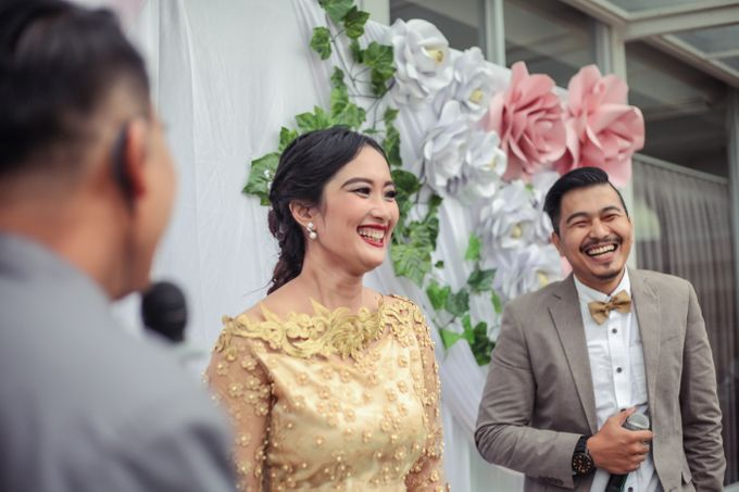 Wedding Ivo & Hanafi 15 April 2018 by Grand Tebu Hotel - 004