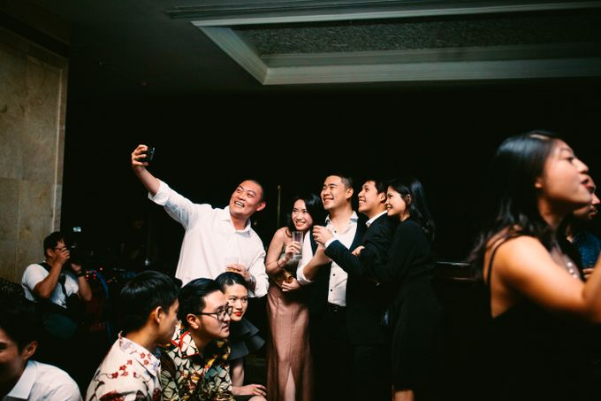 Benard & Katia Wedding After party by Project Dance Ground - 009