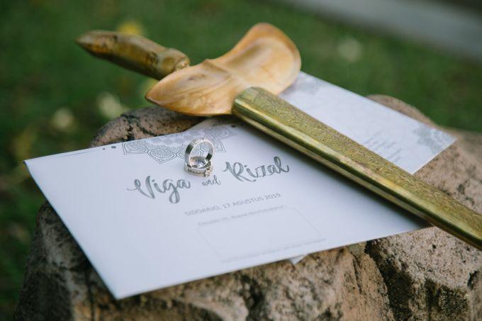 Wedding Rizal & Viga by Yoni Photography - 009